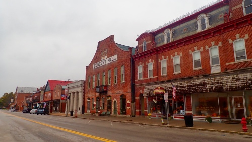 Hermann, Missouri